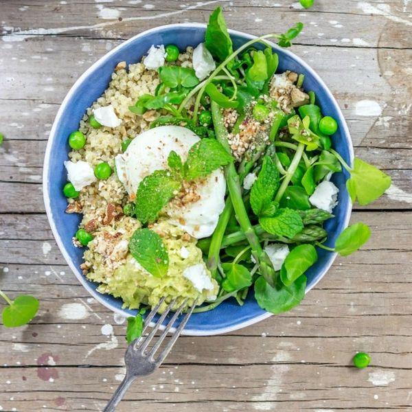 17 Asparagus-Centric Dinner Recipes to Spring Into