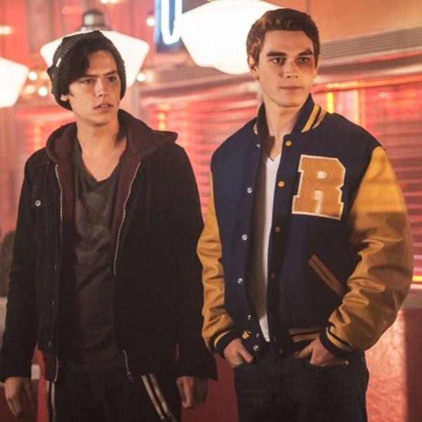 4 Shows to Watch While You're Waiting for Riverdale