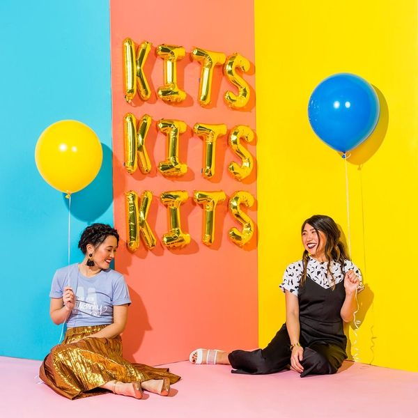 Brit + Co DIY Kits Are Coming to Target!