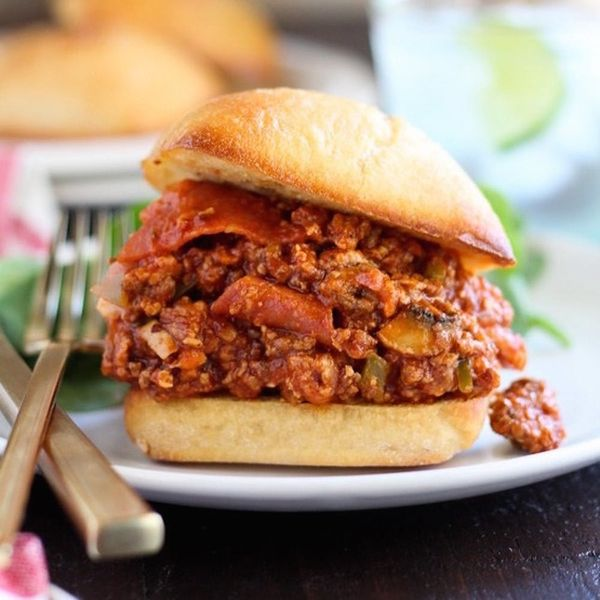 20 Recipes That Give a New Twist to the Classic Sloppy Joe