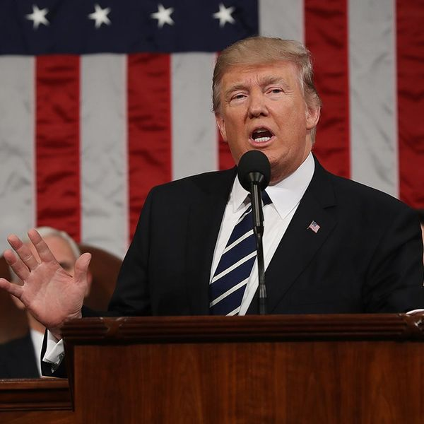 The 4 Talking Points You Need to Hear from Trump's Historic Speech to Congress