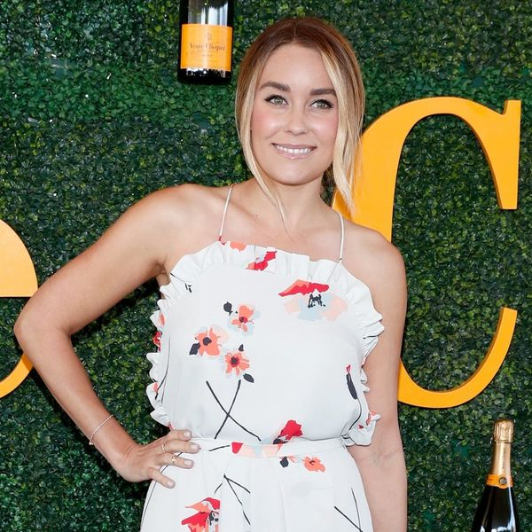 Lauren Conrad Is Selling a More Affordable Version of Her Own Engagement Ring