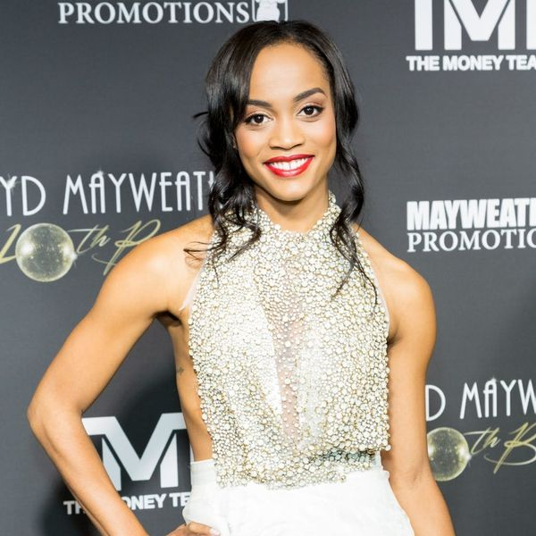 Bachelorette Rachel Lindsay Reveals What She's Looking for in a Man