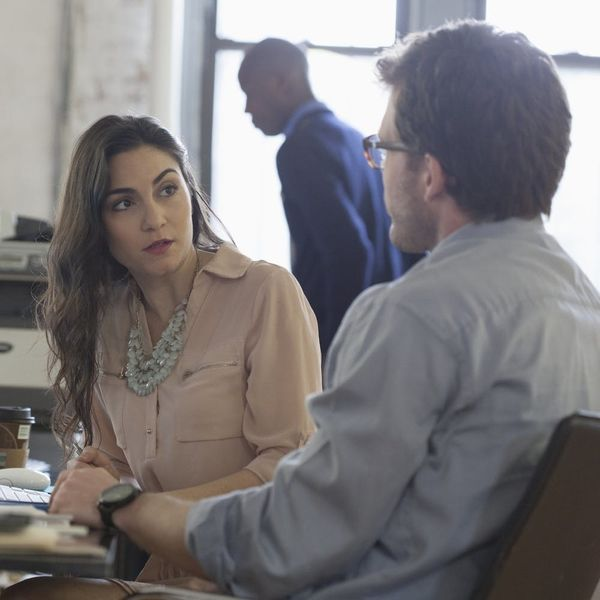 How to Respond to Sexual Harassment in the Workplace