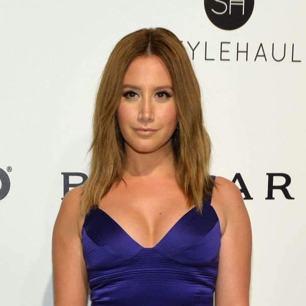Ashley Tisdale Took on the Body-Shaming Trolls Who Asked If She's Pregnant or Sick