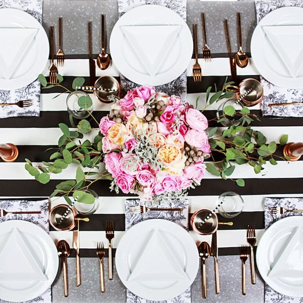 How to Throw a Stress-Free Dinner Party