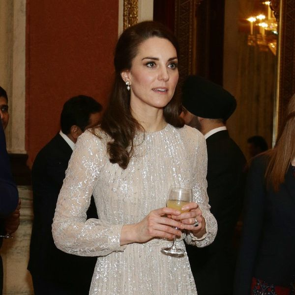 Kate Middleton Accidentally Twinned With This Oscar-Nominated Actress
