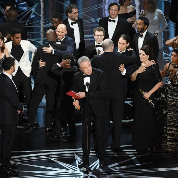 Morning Buzz! The Academy Has Broken Their Silence Over the Oscars Best Picture Mix-Up + More