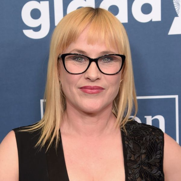Patricia Arquette Is Calling Out This Glaring Omission at the Oscars