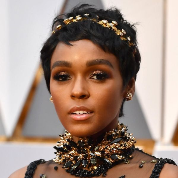 Princess Headbands Were the Hottest Trend at the Oscars