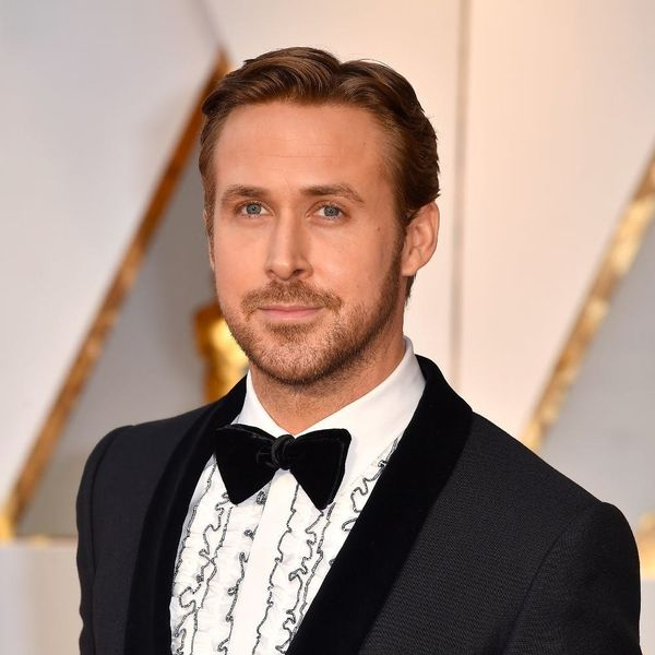 Ryan Gosling Brought a Mystery Date to the Oscars and We Know Who She Is