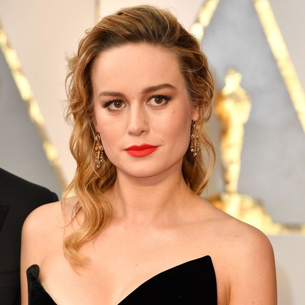 Sexual Assault Activist Brie Larson Handed Casey Affleck an Award for the Second Time in a Totally Maddening Moment
