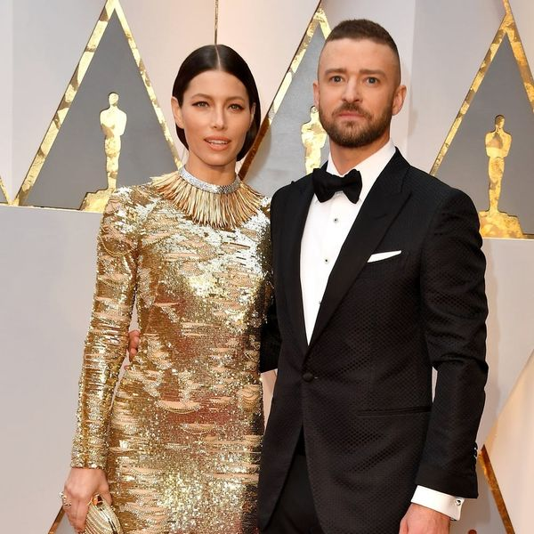 10 of the Hottest Couples to Walk the 2017 Oscars Red Carpet
