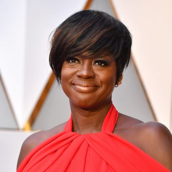 Viola Davis's Emotional Oscars Speech Has the Internet Collectively Falling to Pieces