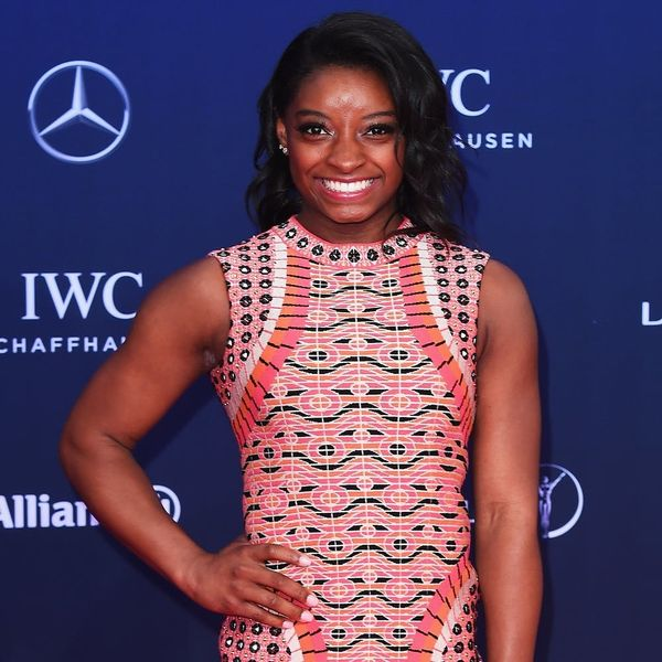 Simone Biles and Erika Jayne Will Be Part of the Next DWTS Cast