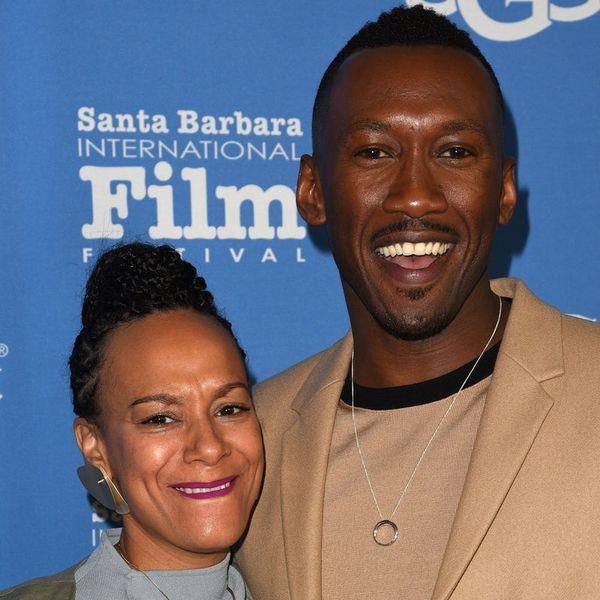 Oscar Nominee Mahershala Ali Just Welcomed a Baby Two Days Before the Ceremony