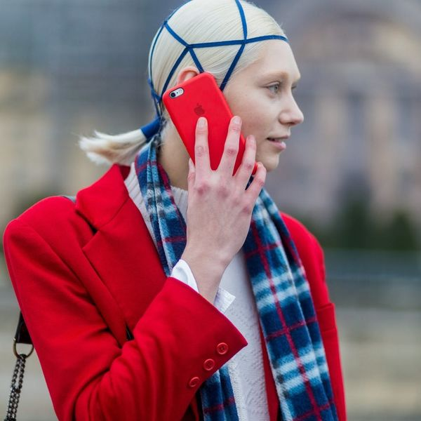The 25 Most Original Street Style Outfit Ideas from Paris
