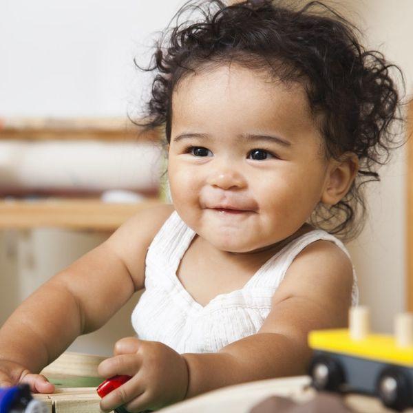 25 Trendsetting Gender-Neutral Baby Names