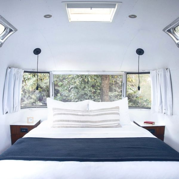 5 Reasons Your Bachelorette Party Should Be in an Airstream