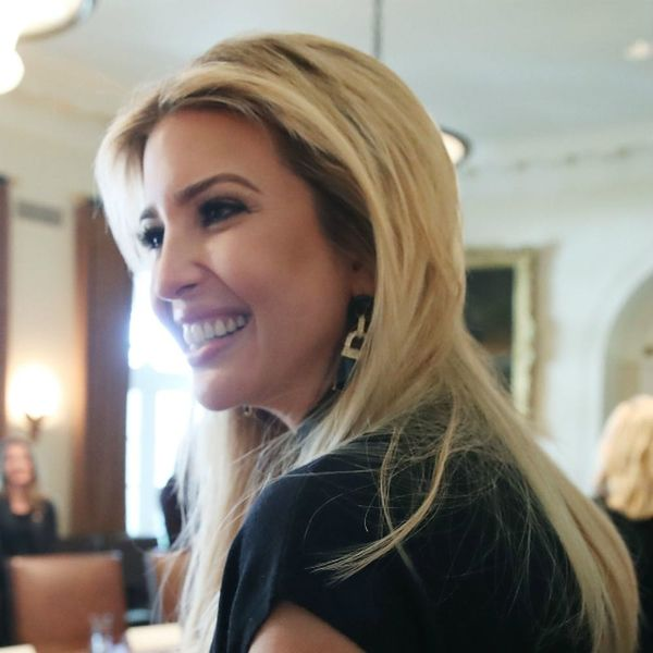 This Is What You Need to Know About Ivanka Trump's Childcare Plan
