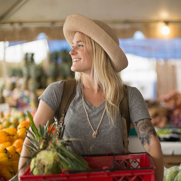 4 Budget-Friendly Ways to Eat Healthy