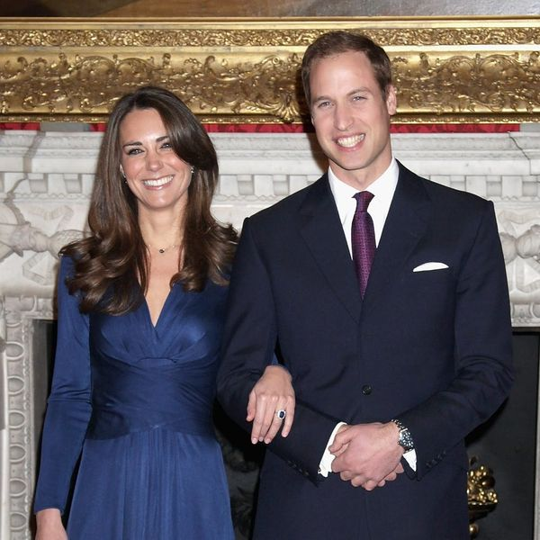 The Designer Behind Kate Middleton's Engagement Dress Says She Lost Her Biz Because Of It