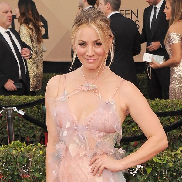 Kaley Cuoco Teased Fans About Her Engagement Rumors in the Cutest Way Possible