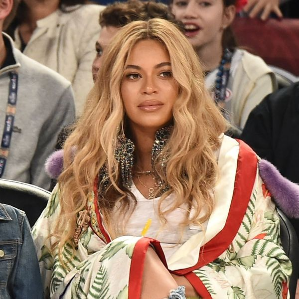 Beyoncé Is Standing Up for LGBTQ+ Youth in This Awesome Way