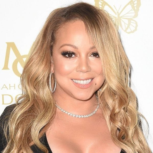 Mariah Carey Just Congratulated Nick Cannon on the Birth of His Son