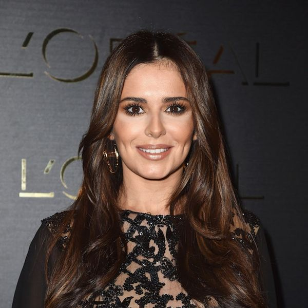 Morning Buzz! Cheryl Cole and Liam Payne FINALLY Confirm They're Expecting With an Official Baby Bump Reveal + More