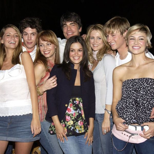 Here's Where the Stars of The OC Are Now on the Show's 10th Anniversary