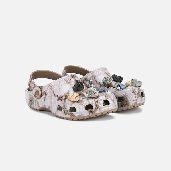 WTF: These Designer Crocs Will Set You Back $350