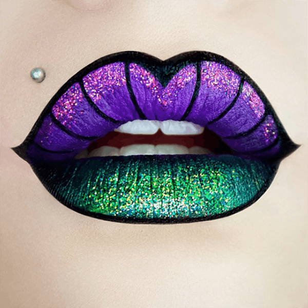 8 Ariel-Approved Mermaid Lips for Every Pout