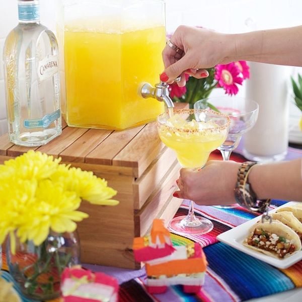 15 Ways to Celebrate National Margarita Day
