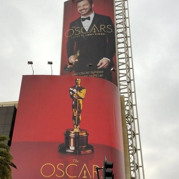 These Two Celebs Have Kicked Up Major Oscars Controversy