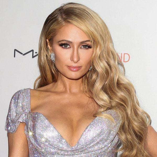 Paris Hilton Wore a $270K Dress to the Hollywood Beauty Awards