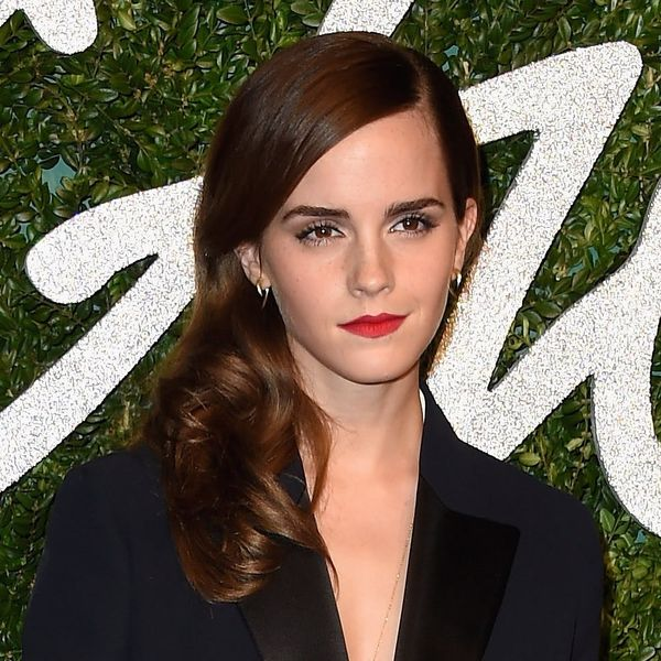 Emma Watson Revealed the Connection Between Hermione and Belle