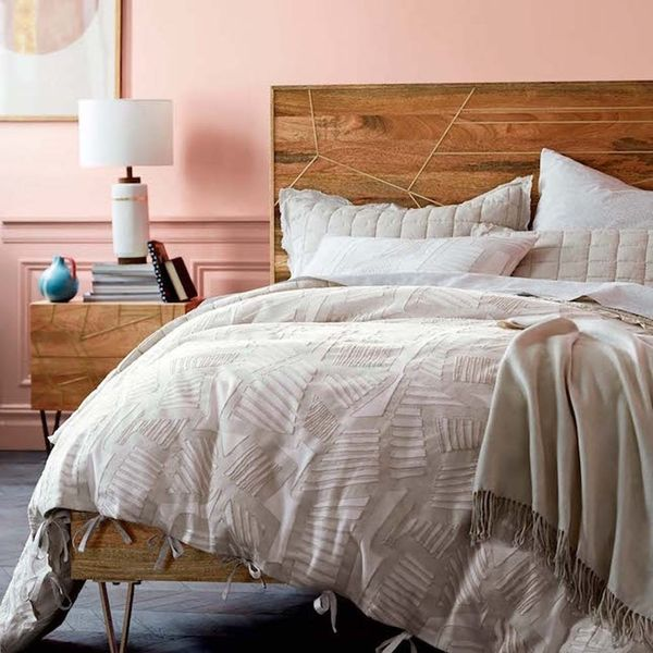 West Elm's New Spring Collection Is All About That Small-Space Living