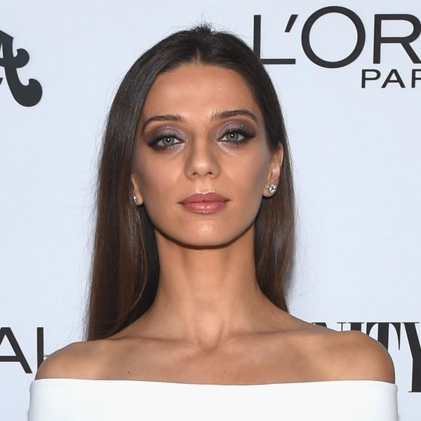 This Westworld Star May Have Just Worn the Naked-est Dress of the Year