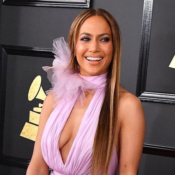Is Jennifer Lopez Eyeing Harry Styles Romantically?