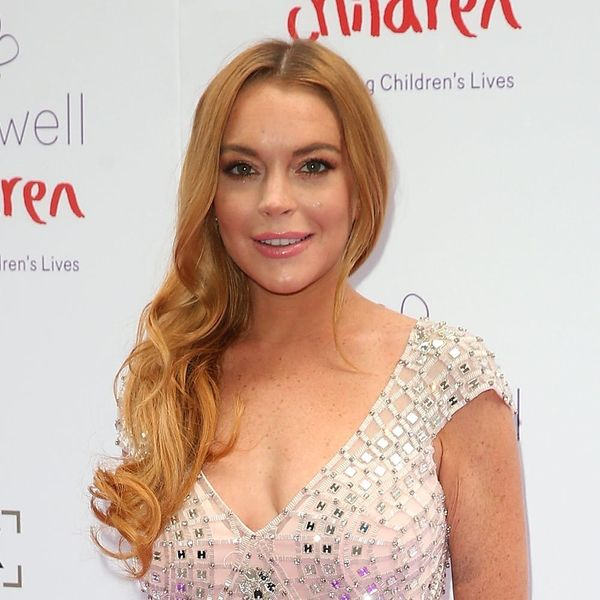 Lindsay Lohan Wants to Hijack Your Social Media Accounts for a New Reality Show