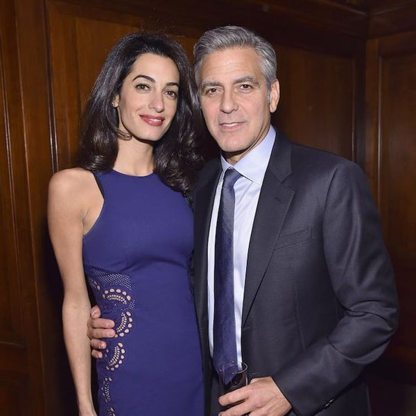 Morning Buzz! George Clooney Opens Up for the First Time on Amal's Pregnancy and He's Predictably Sweet + More
