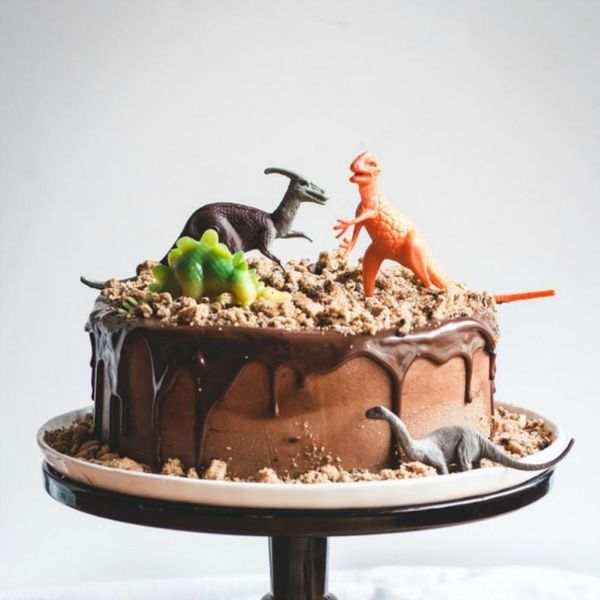 17 Science-Inspired Desserts for the Nerds at Heart