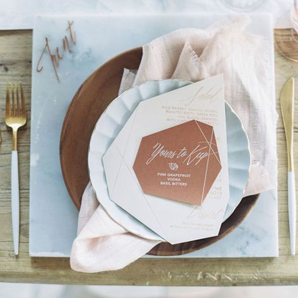 5 Engagement Party Themes That Aren't Lame