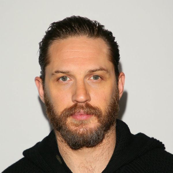 This Is the Hilarious Video of Tom Hardy You Didn't Know You Needed