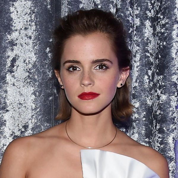 Follow Emma Watson's Beauty and the Beast Tour Adventures With This New Instagram Account