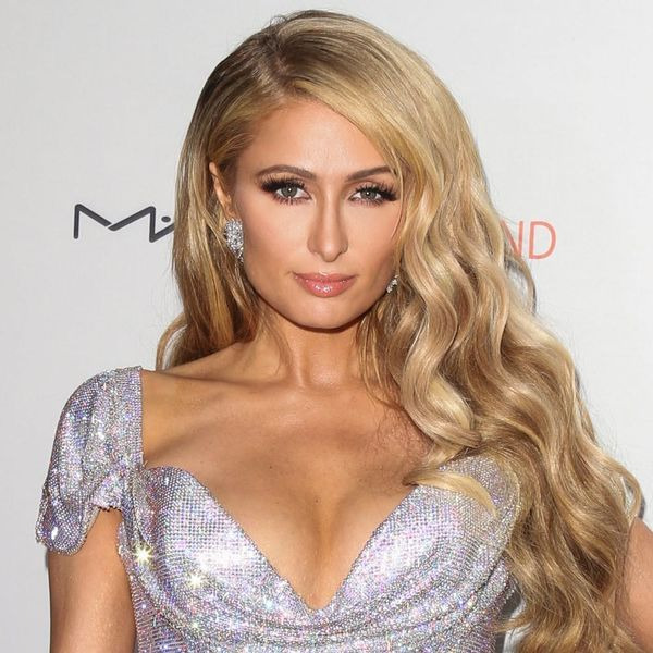 Paris Hilton Has a New PDA-Lovin' Bae and You Just Might Recognize Him
