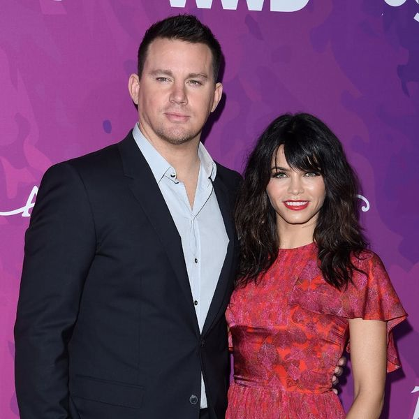 Channing and Jenna Dewan Tatum's Sexy Beach Vacay Are What Couples' Dreams Are Made Of