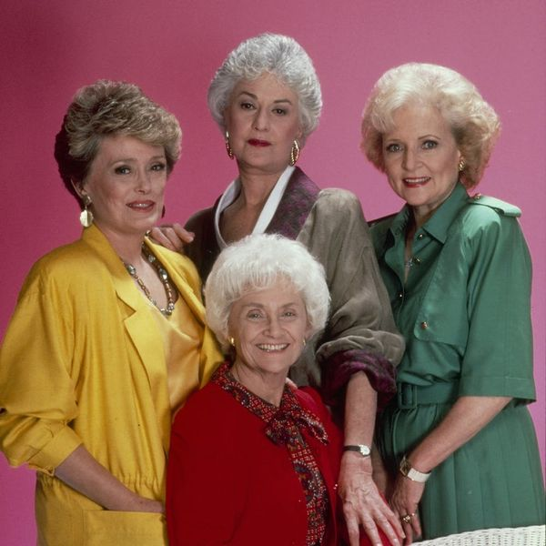 The Golden Girls Cafe Is Officially Open for Business and We Can't Wait to Go