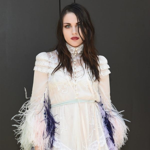 Frances Bean Cobain's Tribute to Her Late Father on His Birthday Will Break Your Heart